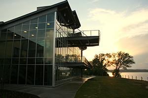 Dewey Short Visitors Center