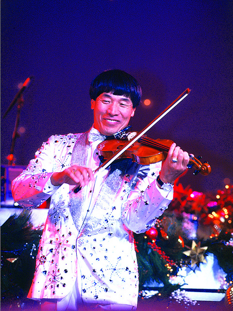 Shoji Tabuchi