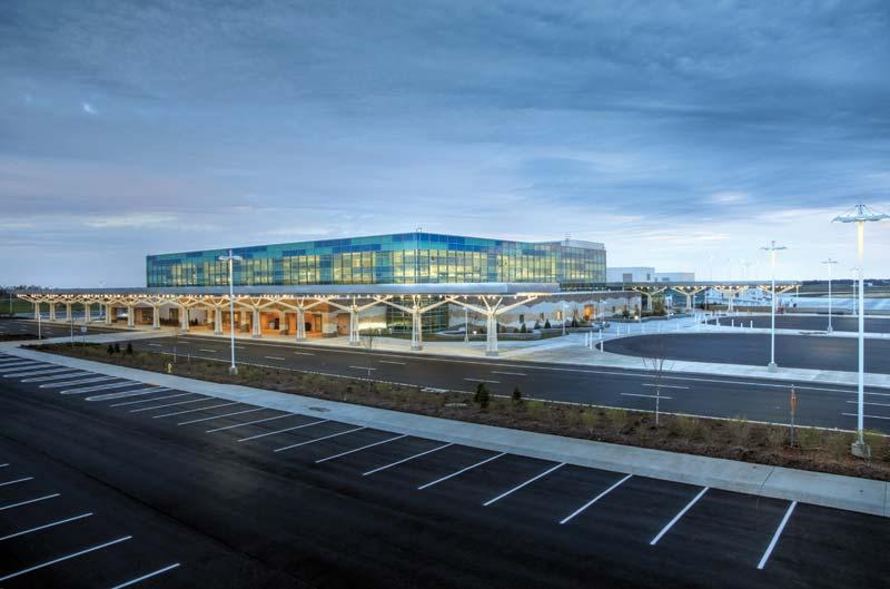 Branson Airport | Branson MO Airport