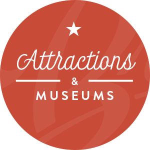Branson Missouri Map Attractions.Branson Mo Attractions Museums Official Tourism Website