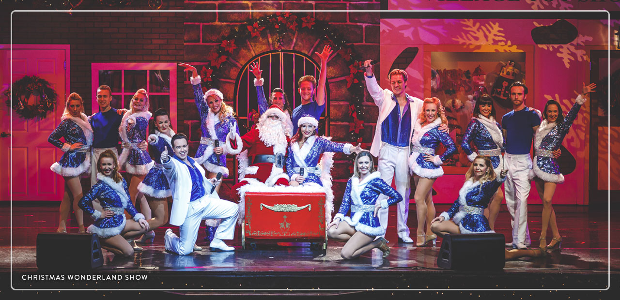 Christmas Shows In Branson 2020 It's The Most Wonderful Time of Year   Holidays in Branson