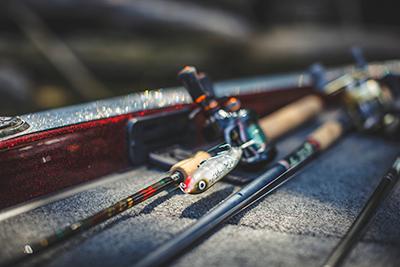 Finding Fishing Guides In Branson Explorebranson Com